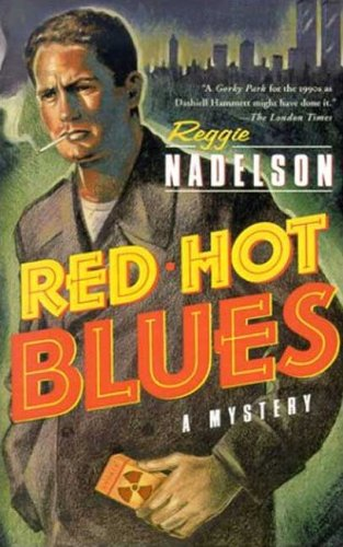 Red Hot Blues 9780312291969
