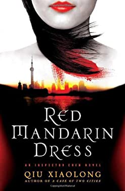 Red Mandarin Dress 9780312371074
