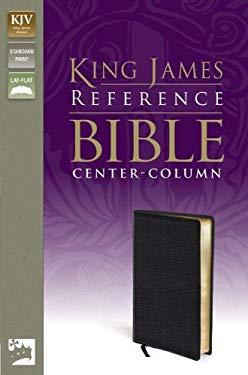 Reference Bible-KJV-Center Column 9780310931836