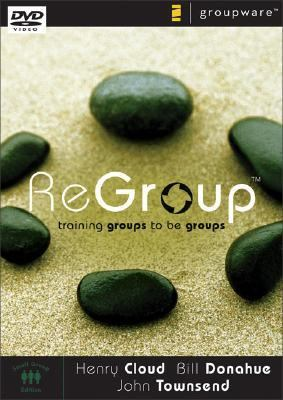 Regroup: Training Groups to Be Groups 9780310277835