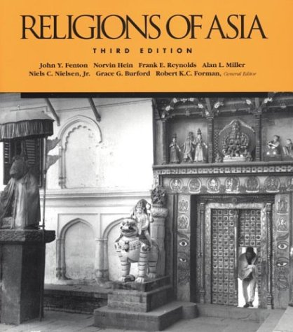 Religions of Asia - 3rd Edition