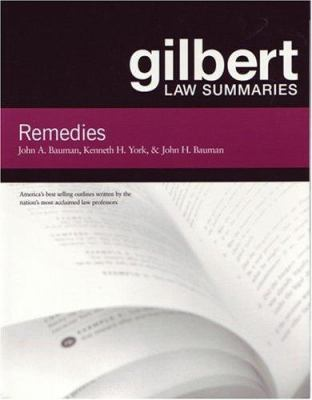 Remedies 9780314143495