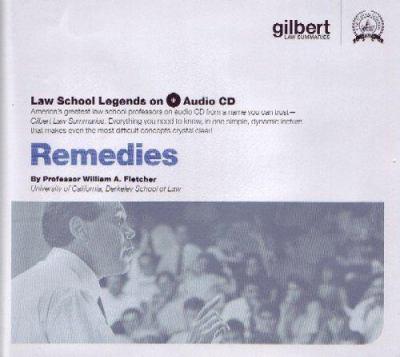 Remedies 9780314161109