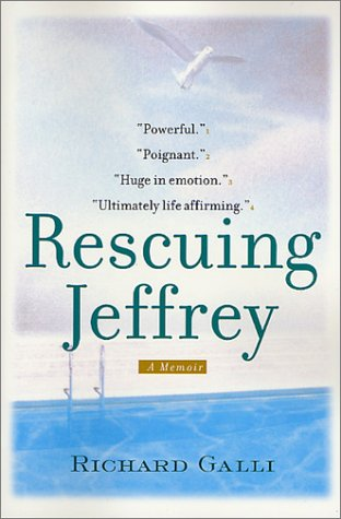 Rescuing Jeffrey 9780312283407