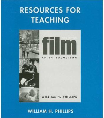 Resources for Teaching Film: An Introduction 9780312415846