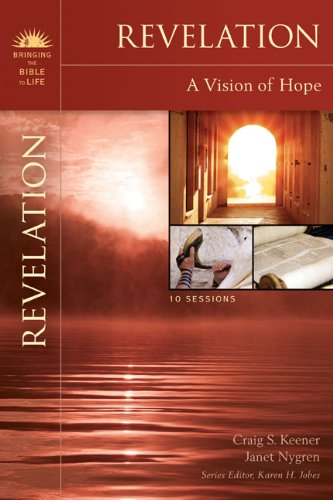 Revelation: A Vision of Hope 9780310320463