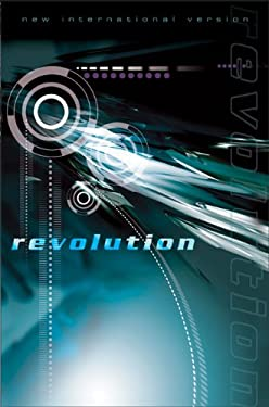 Revolution: The Bible for Teen Guys-NIV 9780310936633