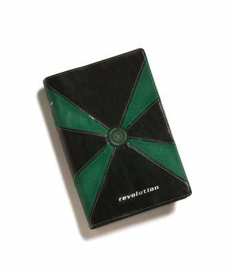 Revolution-NIV: The Bible for Teen Guys 9780310936732