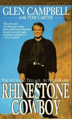 Rhinestone Cowboy: An Autobiography 9780312956790
