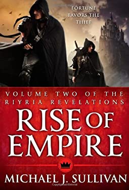 Rise of Empire 9780316187701