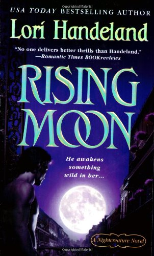 Rising Moon 9780312938505