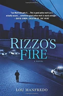 Rizzo's Fire 9780312538064