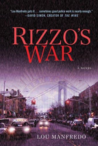 Rizzo's War 9780312605520