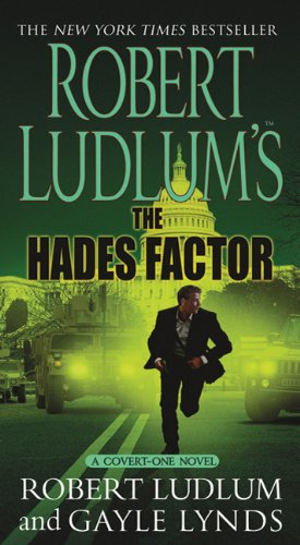 The Hades Factor 9780312547042