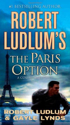 The Paris Option 9780312381714