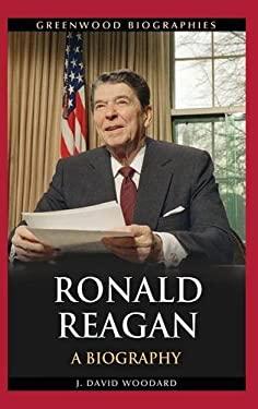 Ronald Reagan 9780313396380