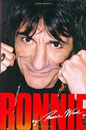 Ronnie: The Autobiography 934386