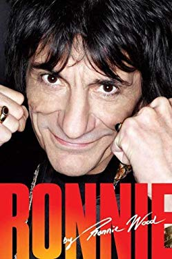 Ronnie: The Autobiography 9780312531027