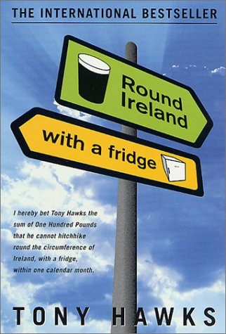 Round Ireland with a Fridge 9780312274924