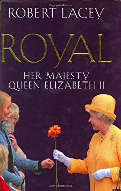 Royal: Her Majesty Queen Elizabeth II