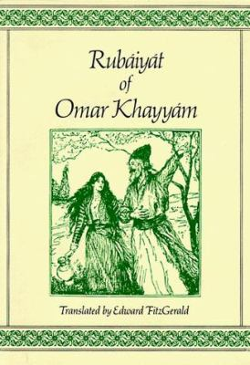 Rubaiyat of Omar Khayyam 9780312695279