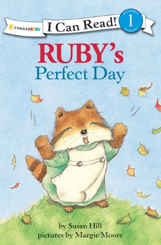 Ruby's Perfect Day 9780310720249