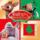 Rudolph the Red-Nosed Reindeer Slide and Find 22315641