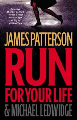 Run for Your Life 9780316018746