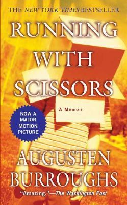Running with Scissors: A Memoir 9780312938857