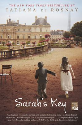 Sarah's Key 9780312370848