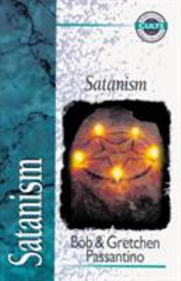 Satanism 9780310704515