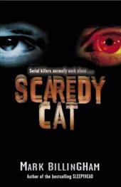 Scaredy Cat 12594652