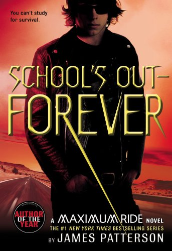School's Out-Forever