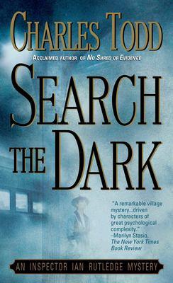 Search the Dark 9780312971281