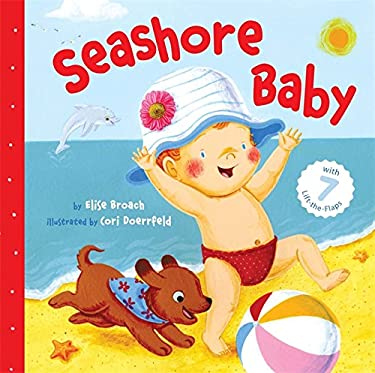 Seashore Baby 9780316043038