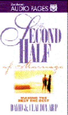 Second Half of Marriage 9780310209782