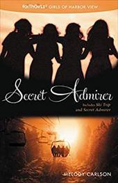Secret Admirer 18286134