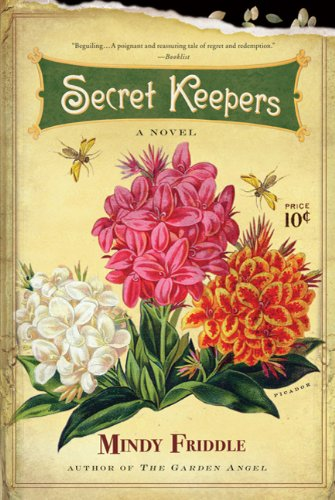 Secret Keepers 9780312429799
