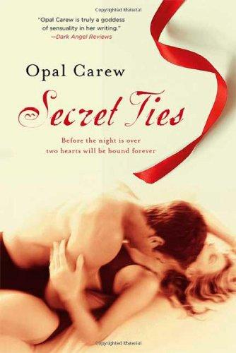 Secret Ties 9780312384807