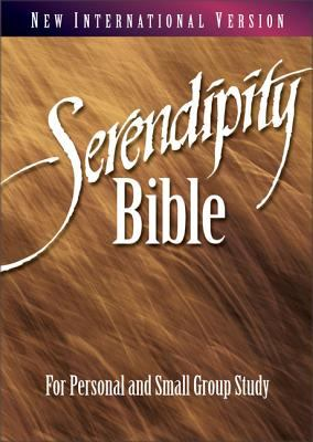 Serendipity Bible-NIV 9780310937333