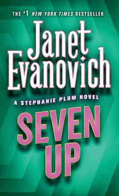 Seven Up: A Stephanie Plum Novel 9780312980146