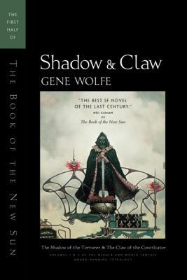 Shadow & Claw: The First Half of 'The Book of the New Sun' 9780312890179