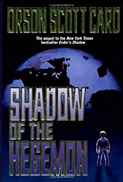 Shadow of the Hegemon 9780312876517