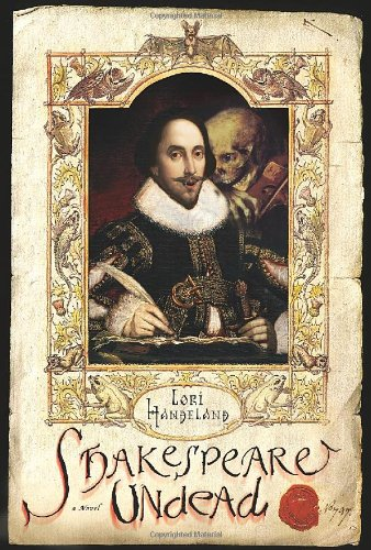 Shakespeare Undead 9780312641528