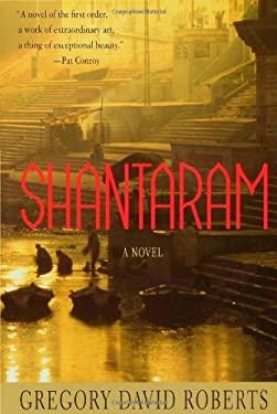 Shantaram 9780312330521