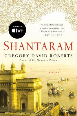 Shantaram 9780312330538