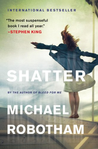 Shatter 9780316187428
