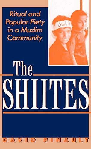 The Shiites 9780312079536