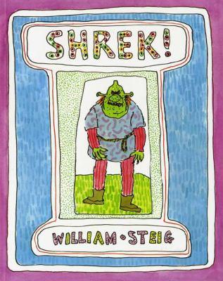 Shrek! 9780312384494