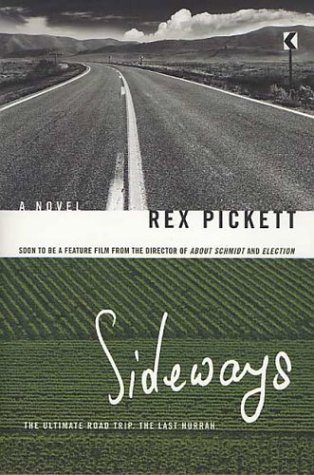 Sideways : A Novel